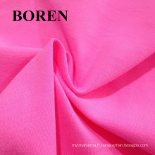 Tissu chinois en coton bon marché et confortable avec spandex (21X16 + 70D / 148X48)