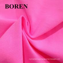 Chinês barato e confortável tecido de sarja de algodão com Spandex (21X16 + 70D / 148X48)