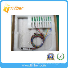 1X32 LC APC SM PLC Fiber Optic Splitter