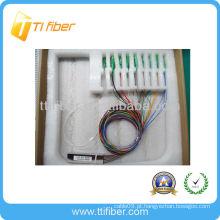 1X32 LC APC SM PLC Fibra Óptica Splitter
