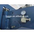 Станок для гибки листового железа WC67Y-80T / 3200 Цена