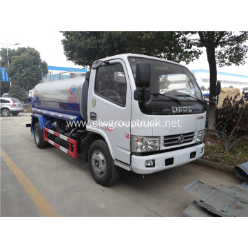 DFAC 3000 Liter Water Tank Truck for sale
