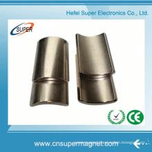 Good Quality Competitive Price Neodymium Arc Magnets