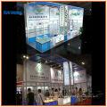 Shanghai Messestandsystem für HCMC MEDIPHARM EXPO