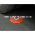 Factory Direct Supply Round Solar Plastic Speed Hump