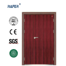 Mother Son High Quality and Hot Sale Steel Fire Door () Ra-S194