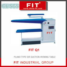 Plano Type Air Suction Ironing Table (Q1)