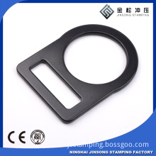 Wholesale fall protection full body harness Stamped d ring snap hook