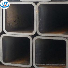 q235 ss400 40x40 welded thin wall steel erw square pipe