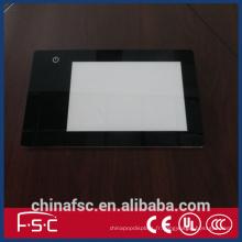 LED Digital muraux avec batterie