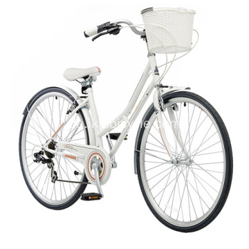 26 '' Frauen City Bikes