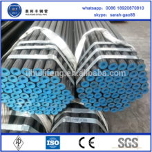 a213 seamless stainless steel tube t17