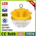 Lumière anti-déflagrante minière de LED et lumière de tunnel