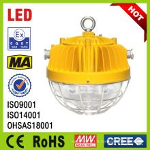 Lumière souterraine de zone explosive souterraine de zone dangereuse de LED