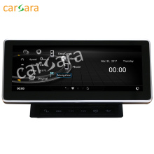 Audi A6L 2005 bis 2011 Smart Android Infotainment-System