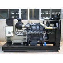 Deutz Generator Set (200kw-550kw, motor enfriado por agua)