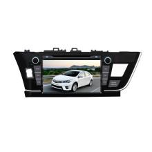 Yessun 9 Zoll Auto DVD GPS für Toyota Corolla (TS9895)