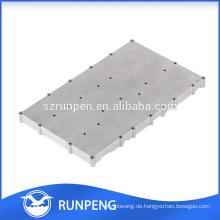 Kundenspezifische Metallteile italienischer Druckguss-Aluminium-Heizkörper