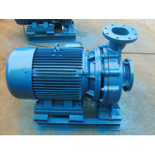 DC Drive Isw Series Horizontal Centrifugal Water Pump 60Hz