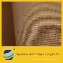 20 * 16/100 * 50 100% tecido de lona de algodão puro com anti-UV