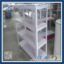 Steel Warehouse Storage Shelving and Beam Rack