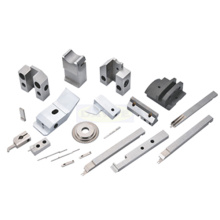 Fixture & Die fabrication custom machining mold components