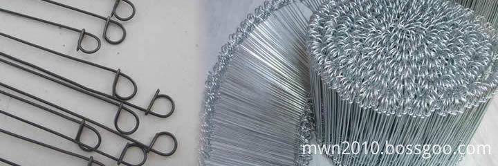 double-loop-wire-ties