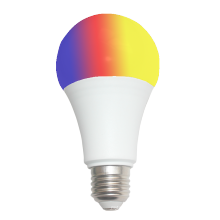 Smart version Amazon famous product widely used high quality RGB led bulb 12w