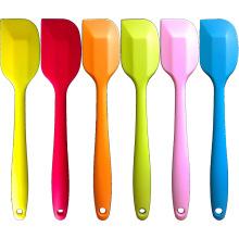 Atoxic Kitchenware Silicone Rubber Scraper