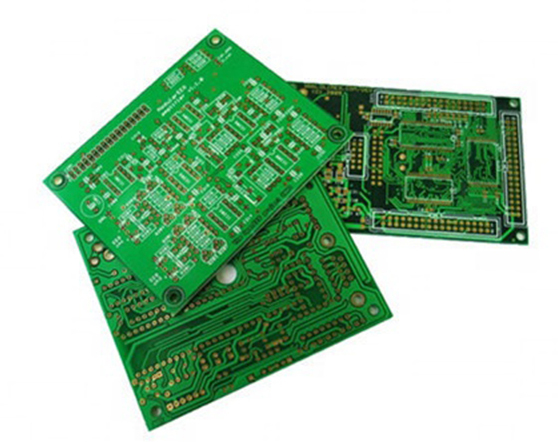 High Frequency PCB Circuit Board Manufacturing