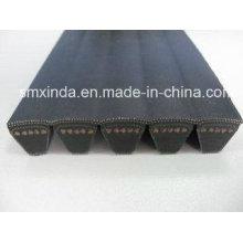 Courroie de distribution pour le V-Belt/ceinture caoutchouc caoutchouc