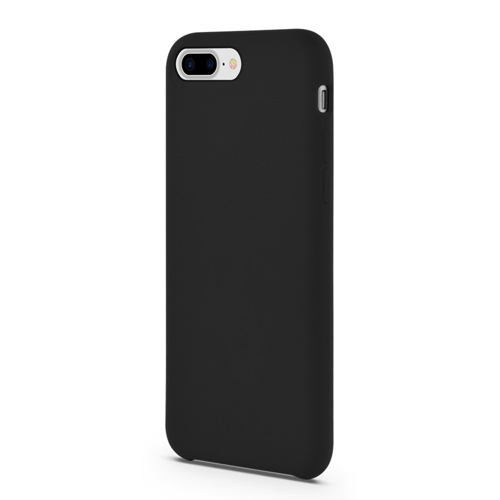 Silicone Rubber iPhone8 Shell