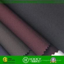 92% tecido de nylon do Spandex com projeto da sarja para o Outerwear