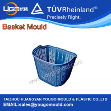 Plastic Basket Mold Makers