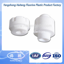 PTFE Processing Parts Teflon Exquisite Machine Part