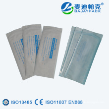 Heat Sealing Flat Pouch For Medical Scissors