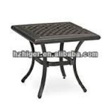 outdoor aluminum furniture