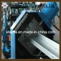 Petit pain en acier de Purline de Z formant la machine (AF-Z100)