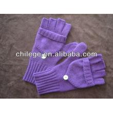 Frauen Cashmere Fäustlinge / Handschuhe