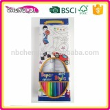 super style quality control customized poster color paint set