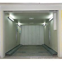 Гидравлический груз Лифт Лифт Цена