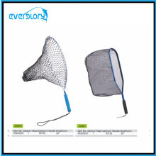 20cm Handle Fly Fishing Net Fishing Tackle