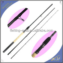 MTR001 3 Section, Match Carbon Casting Fishing Rods