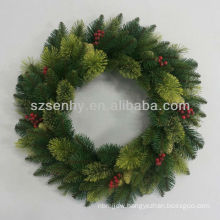 Remarkable Christmas Wreath Suitable for Home/Holiday Decorations