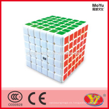 Moyu Aoshi 6 capas Magic Speed ​​Cube 2016 bonito regalo para niños