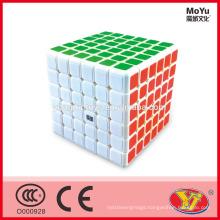 Moyu Aoshi 6 layers Magic Speed Cube 2016 nice gift for kids