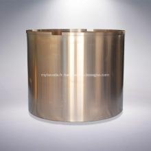 Bottom Shell Bushing pour concasseur à cône Sandvik
