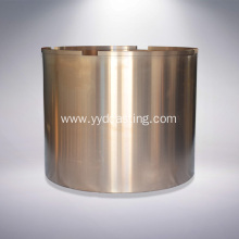 China Factory for Piston Shaft Plate Bottom Shell Bushing for sandvik cone crusher export to Germany Manufacturer