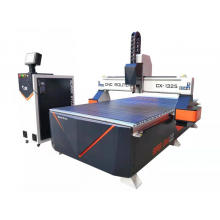 Single head 1325 CNC Route Aluminum T-slot table