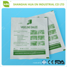 Bburn Dressing Vaselin Sterile CE ISO FDA сделано в Китае